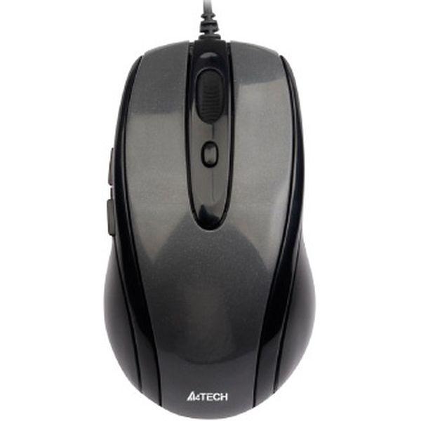 Мышь A4Tech N-708X-1