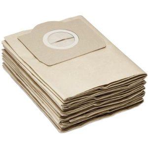 Одноразовые мешки Karcher 6.959-130.0 (5 шт)