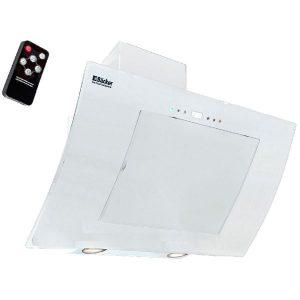 Воздухоочиститель для кухонь BACKER AH90E-TG8L200 White Glass