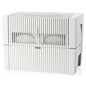 Увлажнитель воздуха VENTA LW45 цвет белый/серый