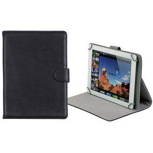 Чехол универсальный для планшета 10.1 дюймов RIVACASE 3017 black