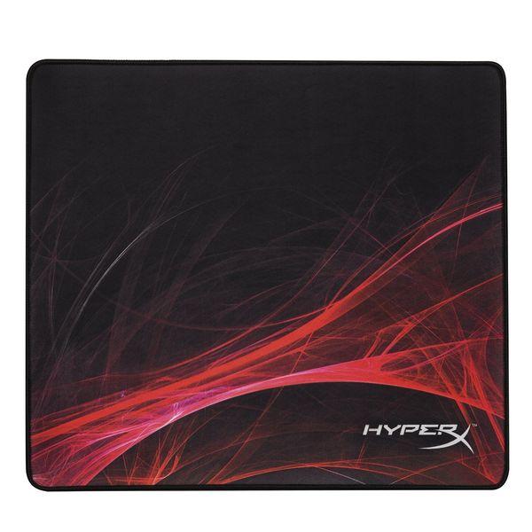 Коврик для мыши HyperX FURY S Speed Edition (large) HX-MPFS-S-L