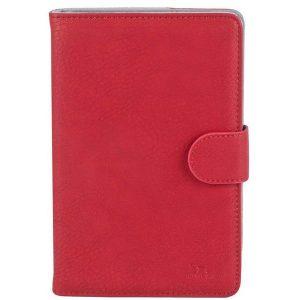 Чехол универсальный для планшета 10.1 дюймов RIVACASE 3017 red