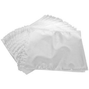 Пакеты для вакуумной упаковки STATUS VB 20х28-40