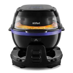 Аэрогриль Kitfort KT-2218-1