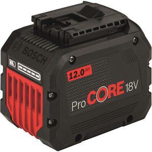 Аккумулятор Bosch ProCORE 1600A016GU