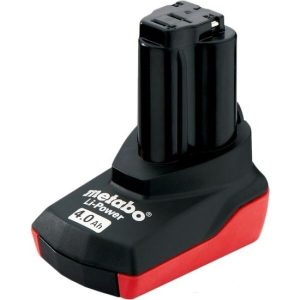 Аккумулятор Metabo 625585000 (10.8В/4 Ah)