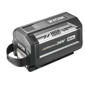 Аккумулятор Ryobi RY36B60A (5133004458)