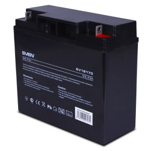 Аккумуляторная батарея для ИБП SVEN SV12170