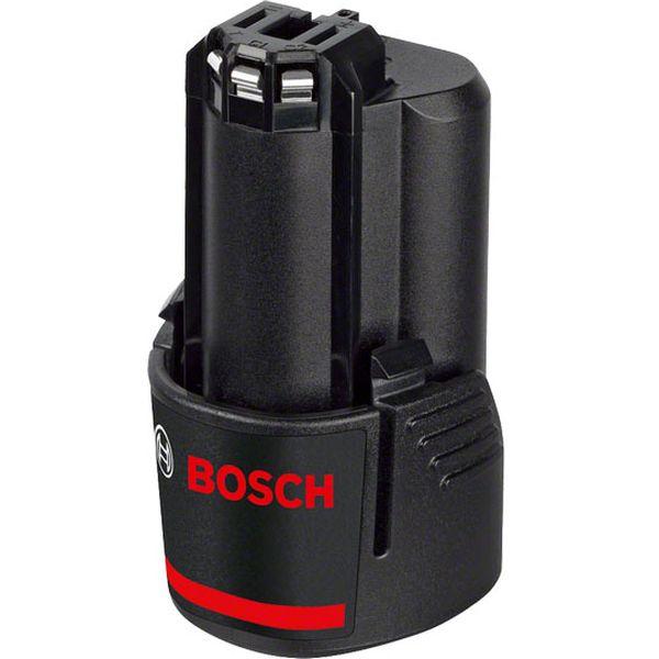 Аккумуляторный блок Bosch GBA 12V 3.0Ah Professional (1600A00X79)