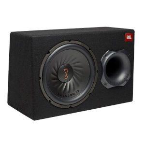 Активная акустическая система JBL BassPro 12 (SUBBP12)