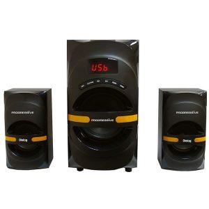 Акустическая система DIALOG AP-210B Black