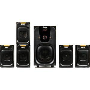 Акустическая система Dialog AP-505 BLACK