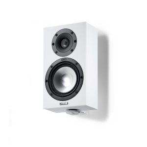 Акустика Canton GLE 416.2 Pro (белый)