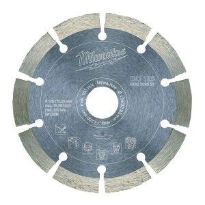 Алмазный диск MILWAUKEE D DU125 4932399522