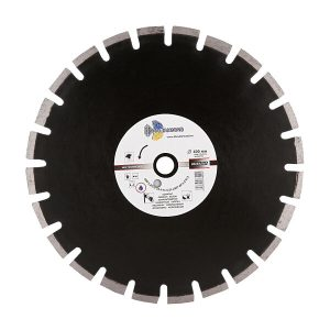 Алмазный диск Trio-diamond GA774 400*25