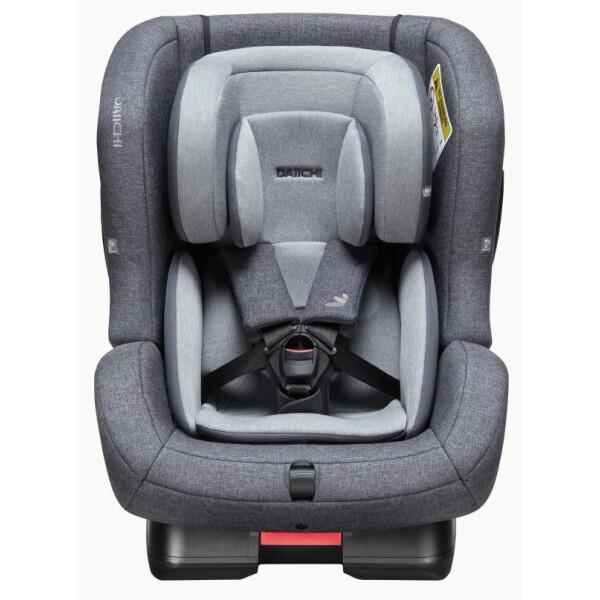 Автокресло DAIICHI First 7 Plus (grey)