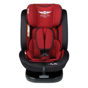 Автокресло MARTIN NOIR ProFit (Ferrari Red)