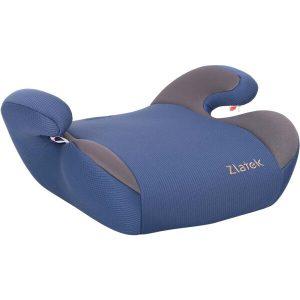 Автокресло Zlatek Raft (синий)