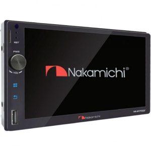 Автомагнитола Nakamichi NAM1700R