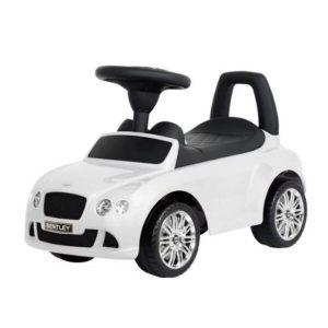 Автомобиль-каталка CHI LOK BO Bentley Continental GT Speed Z326 (белый)