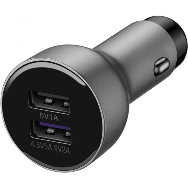 Автомобильное зарядное устройство HUAWEI SuperCharge AP38