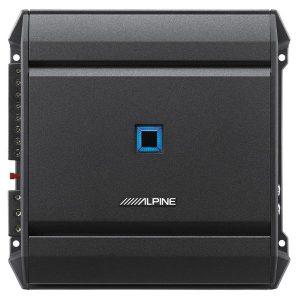 Автомобильный усилитель  ALPINE S-A32F
