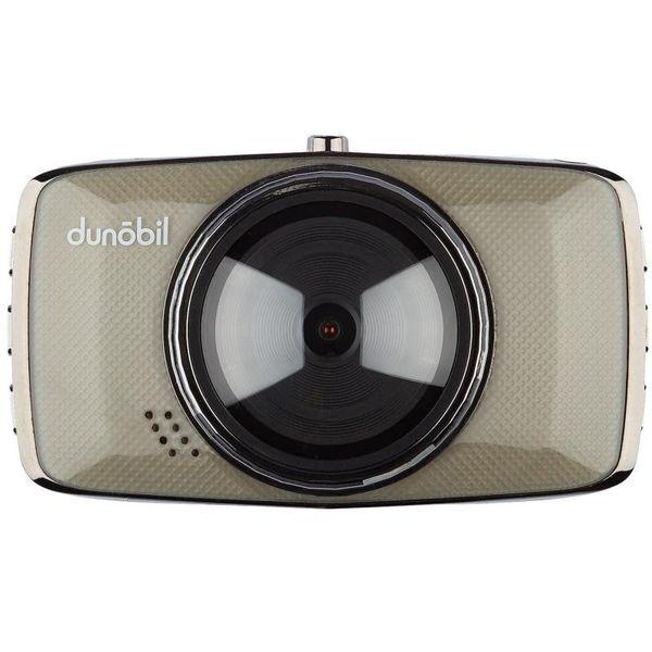 Автомобильный видеорегистратор DUNOBIL Chrom Duo (JELMD67 )