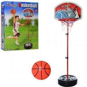 Баскетбольное кольцо на стойке Kingsport 20881X