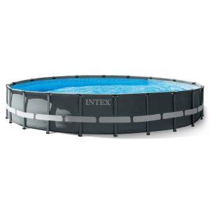 Бассейн Intex Ultra Frame 26334