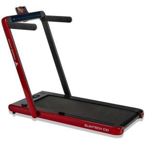 Беговая дорожка Titanium Masters Slimtech C10 (красный)