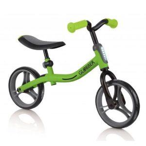 Беговел Globber Go Bike (салатовый)