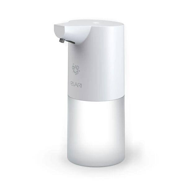 Бесконтактный дозатор для жидкого мыла Elari SmartCare (белый)