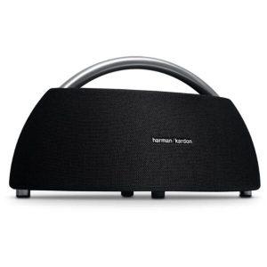 Беспроводная акустическая система Harman/Kardon GO + Play Mini (черный)