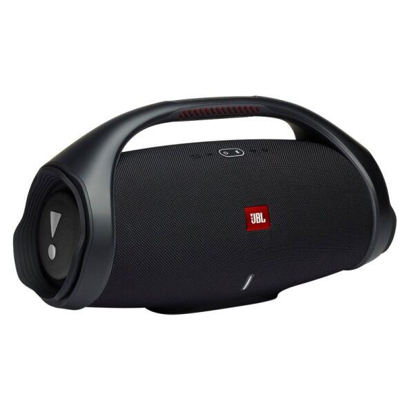 Беспроводная акустическая система JBL BOOMBOX 2 Black