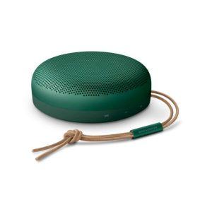 Беспроводная колонка Bang & Olufsen Beosound A1 2nd Gen (зеленый)