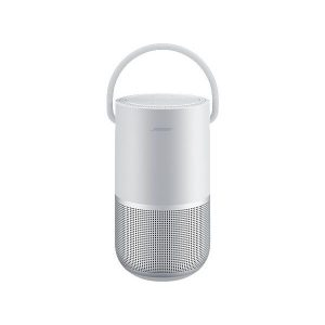 Беспроводная колонка Bose Portable Home Speaker (серебристый)
