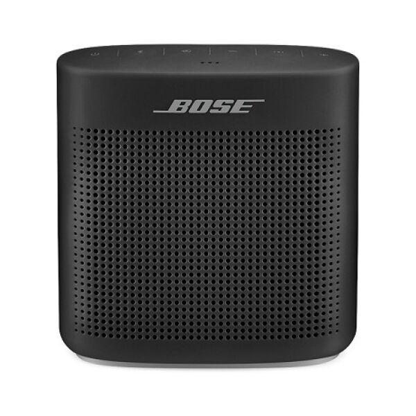 Беспроводная колонка Bose SoundLink Color II Soft Black