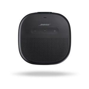 Беспроводная колонка Bose SoundLink Micro (черный)