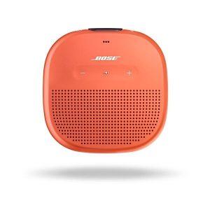 Беспроводная колонка Bose SoundLink Micro (оранжевый)