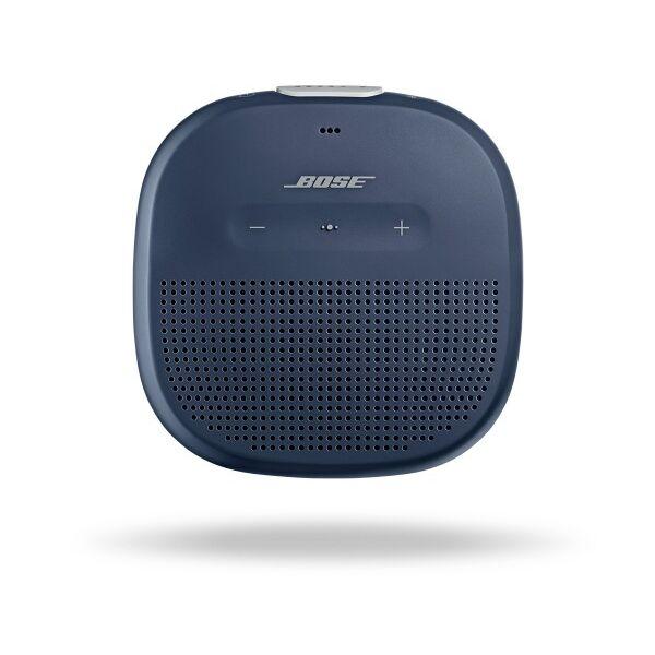 Беспроводная колонка Bose SoundLink Micro (синий)