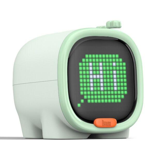 Беспроводная колонка Divoom Timoo (зеленый)