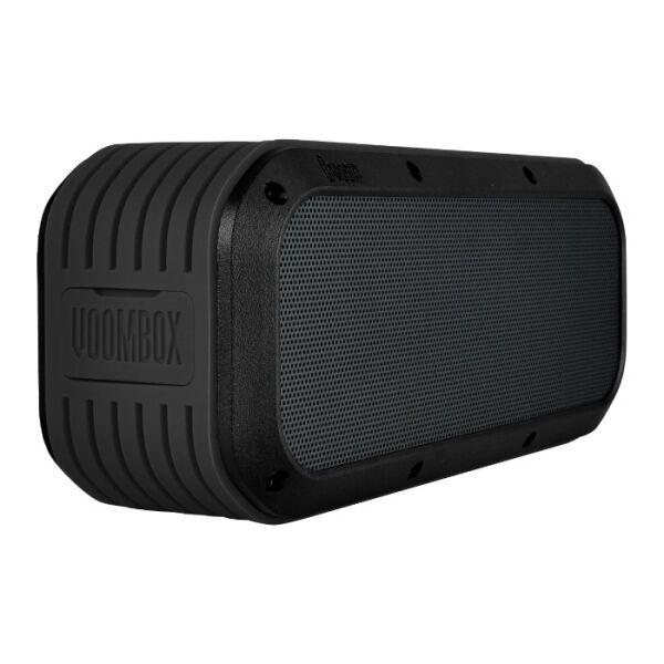 Беспроводная колонка Divoom Voombox Outdoor (черный)
