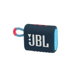 Беспроводная колонка JBL Go 3 (темно-синий)