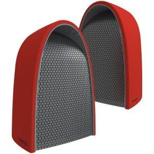 Беспроводная колонка Prestigio Supreme (PSS116SRD) красный