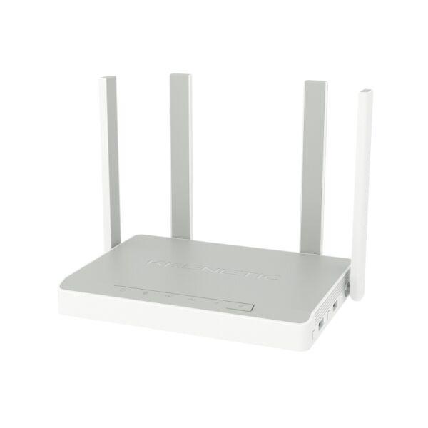 Беспроводной маршрутизатор KEENETIC Giga SE KN-2410