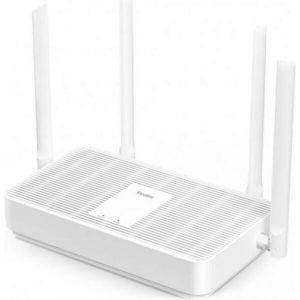 Беспроводной маршрутизатор Xiaomi Mi Router AX1800 RA67 (DVB4258GL)