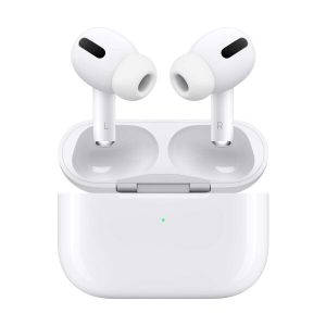 Беспроводные наушники Apple AirPods Pro with Wireless Charging Case (MWP22RU/A)