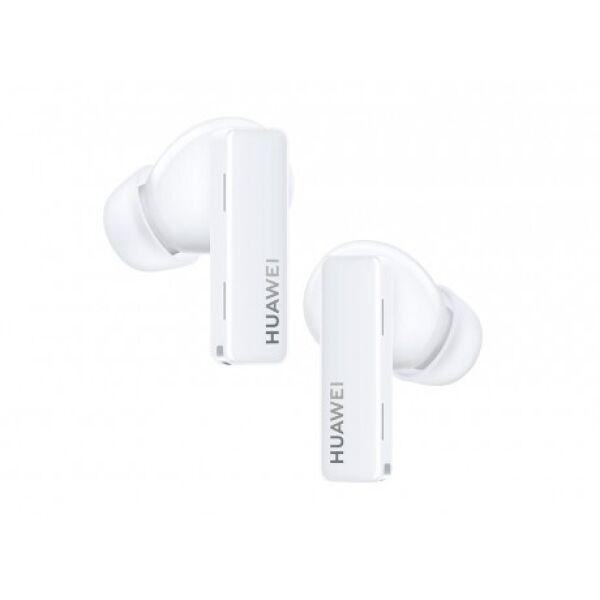 Беспроводные наушники HUAWEI FreeBuds Pro Ceramic White
