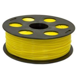 Bestfilament ABS 1.75 мм 2500 г (желтый)